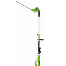 400W Garden Electric Pole Hedge Trimmer De Vertak