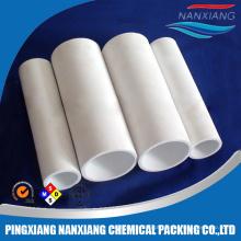 Tubo de filtro cerâmico poroso de alta qualidade