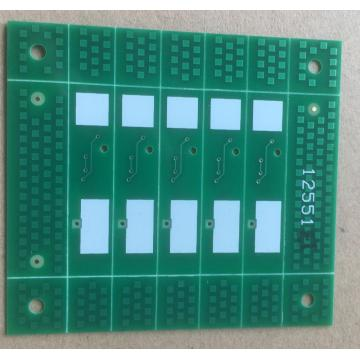 2OZ copper board TG170 material ENIG PCB