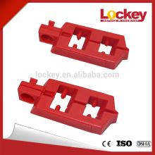 120V Snap-On Circuit Breaker Lockout