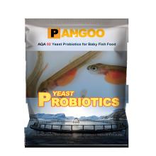 AQA/02 Yeast Probiotics for Baby Fish Food