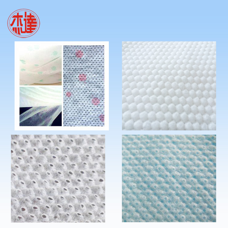 Ultrasonic Machine for Processing Nonwoven Fabric