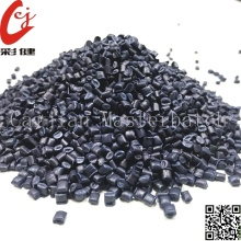 Dark Blue Flame Retardant Masterbatch Granules