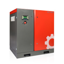 CAC50A Durable oil injected 37kw 50hp screw type air compressor