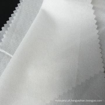 Entrelaçamento fusível adesivo Tricot de Microdot do poliéster