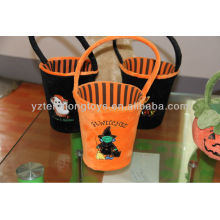 2015 Hot Sale Lovely Practical Plush Bucket para niños y niños