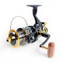 Carp Fishing Bait Runner Reel