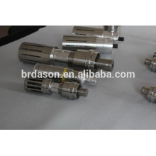 BringNew High Mechanical Quality Ultrasound Transducer