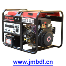 13.4HP Diesel Generator Set für Lobby (SH8Z)