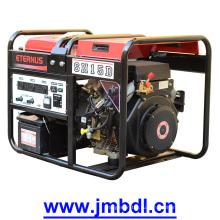 13.4HP дизельный генератор для лобби (SH8Z)