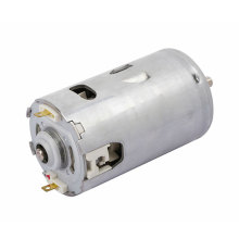 RS-9912SH High Voltage 230 V DC Motor