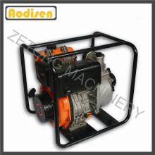 Aodisen 2inch - motor diesel de 4 polegadas, bomba de água diesel da agricultura