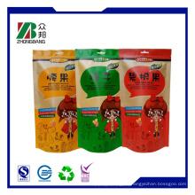 Farbe Papiertüte (ZB032)