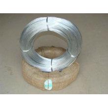 Fabricación de alambre de hierro galvanizado