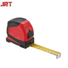 JRT porte-clés en acier inoxydable ruban à mesurer 3m