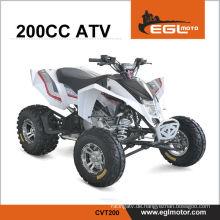 200CC CVT ATV