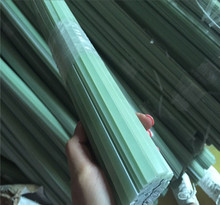 Cutting drilling Light green epoxy glass laminated fr4 sheet