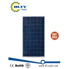 Painel solar de tamanho padrão 250W
