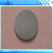 Standard Sintered Wire Mesh with SUS316L