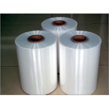 PVC shrink film for printing and packing