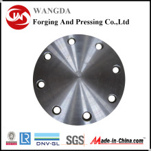 JIS Carbon Steel Blind Flanges Forged Flange