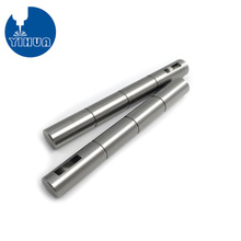 CNC Turning Stainless Steel Shaft