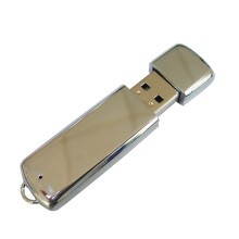 OEM for Mini Metal Usb Flash Drive Custom Luxury USB Flash Drive Memory Stick supply to Niue Factories