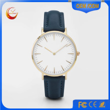 Fashion Lady Vouge Wrist Quartz Stainless Steel Backcase Watch