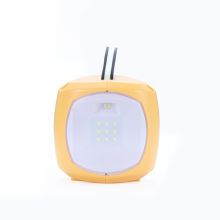 High Quality Led Light Solar Lantern With Bulb