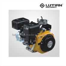 Único cilindro 5.5 HP 4 tempos motor de gasolina (LT-168F-LPG)
