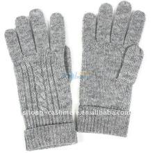 Kaschmir-Handschuh