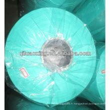 pellicule de foin 750mm film d'ensilage d'herbe