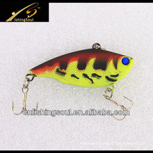 VBL023 Plastic Vib Baits Cheap Fishing Lures