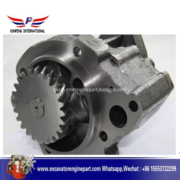 Ccec Diesel Oil Pump 3609833