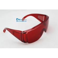 Zahnschutzbrillen für Zahnaufhellung
