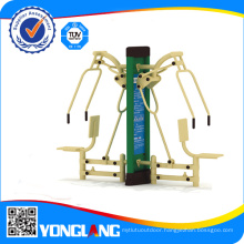 New Design Outdoor Fitness Equipment From a Professional Manufacturer