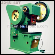 Máquina de perforación automática J21S-40T