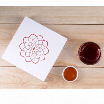 China Diancai Intimate of Tea Pu′erh Ripe Tea