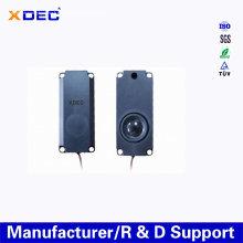 4ohm 5w small box speaker 45100 haut-parleur publicitaire