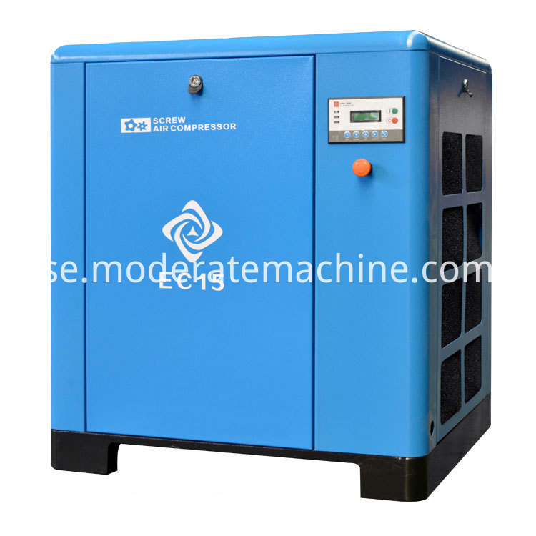Ec15 Screw Air Compressor