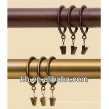 curtain rod clip rings,curtain rings hooks clips