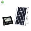 Lumière d'inondation solaire IP66 de la meilleure qualité à télécommande