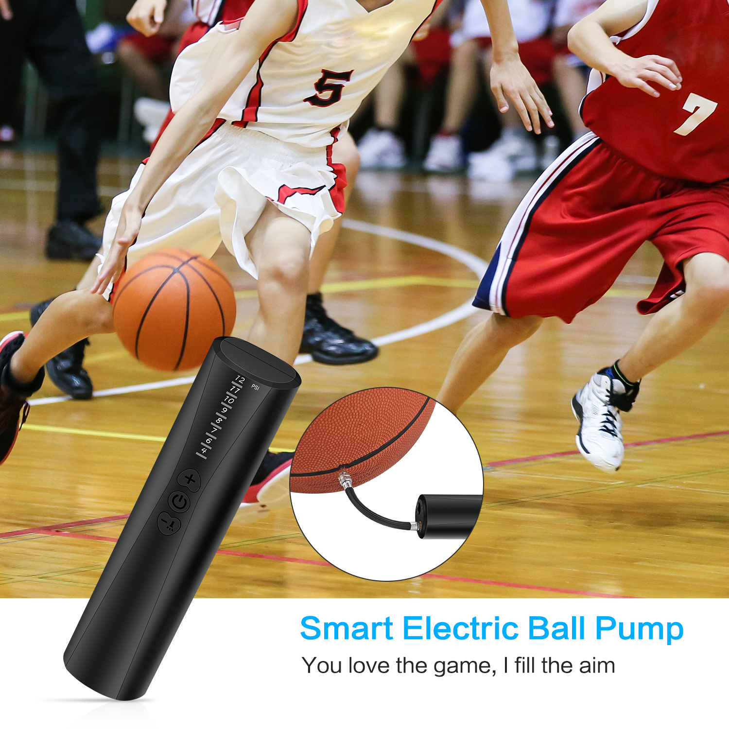 AP1-S Ball Pump