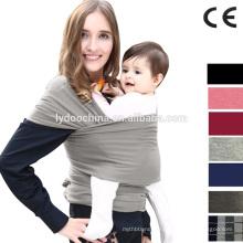 China meistverkaufte Baby Carrier Wrap Baby Tragetuch für Neugeborene