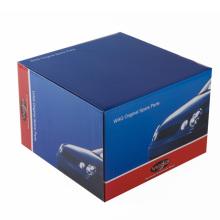 Автомобильные запасные части Цветные коробки из гофрированного картона