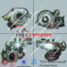 Turbocharger RHC7 VX29 24100-1690C
