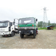 Cheap water cannon tank truck for sale