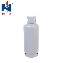 LPG-Gasflasche 20KG mit Ventil für Korea-Markt