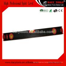 Nivel de alcohol de aleación de aluminio jinhua nivel de alcohol KC-39010