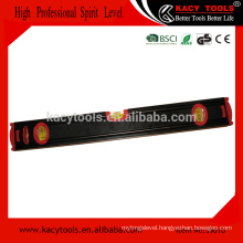 aluminium alloy spirit level jinhua spirit level KC-39010